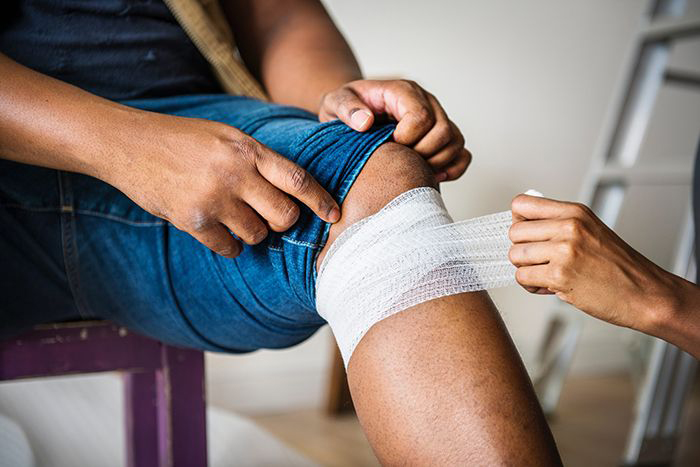 New study offers fundamental clues about electroceutical wound care.