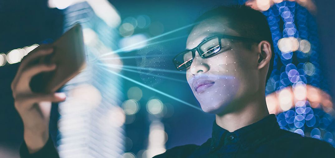 Biometric technologies such as facial recognition are becoming increasingly common.