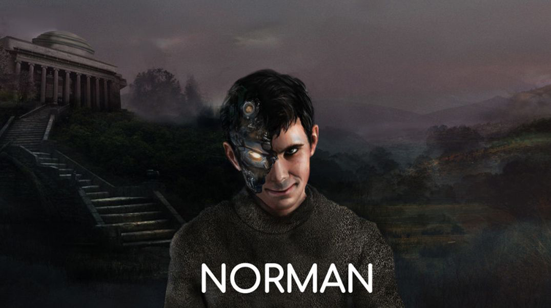 Norman, the world's first psychopath AI
